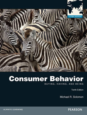 Consumer Behavior (Paperback)