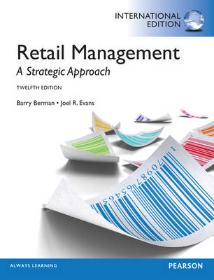 Retail Management: International Edition (Paperback)