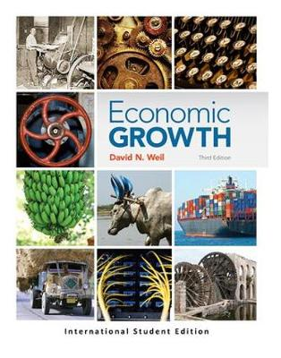 Economic Growth: International Student Edition (Paperback)