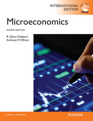 Microeconomics with MyEconLab: International Editions