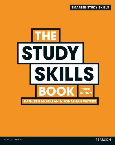 The Study Skills Book - Smarter Study Skills (Paperback)