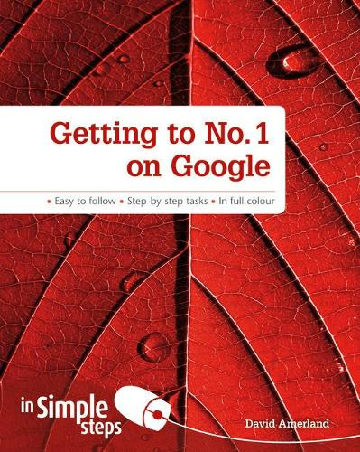 Getting to No1 on Google in Simple Steps (Paperback)