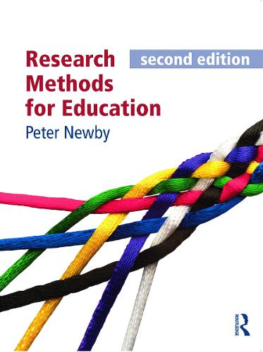 Research Methods for Education, second edition (Paperback)