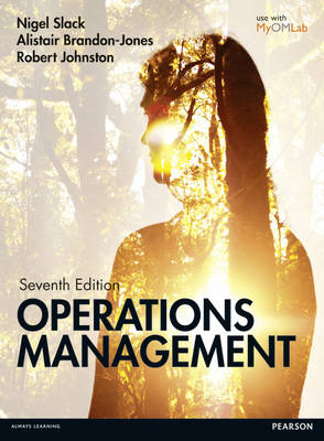 Operations Management (Paperback)