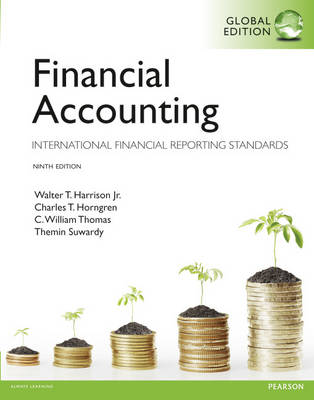 Financial Accounting: Global Edition: International Financial Reporting Standards (Paperback)