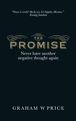 The Promise: Never Have Another Negative Thought Again (Paperback)