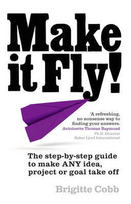 Make it Fly!: The step by step guide to make ANY idea, project or goal take off (Paperback)