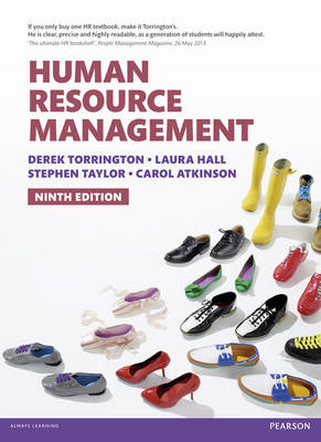 Human Resource Management 9th edn (Paperback)