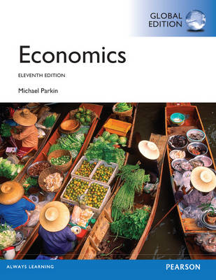 Economics, Global Edition (Paperback)