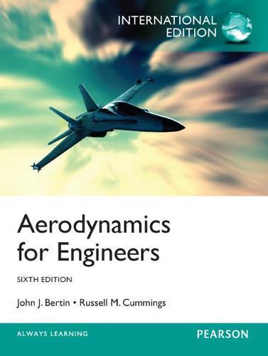 Aerodynamics for Engineers, International Edition (Paperback)