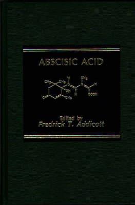 Abscisic Acid (Hardback)