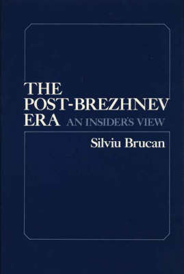 Post Brezhnev Era (Hardback)