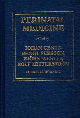 Perinatal Medicine (Hardback)