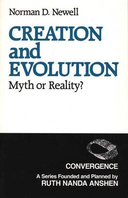 Creation and Evolution: Myth or Reality? (Paperback)