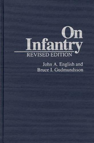 On Infantry - Military Profession (Hardback)