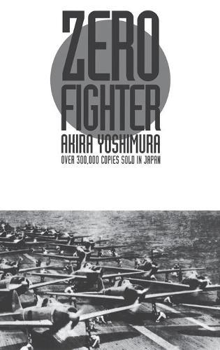 Zero Fighter (Hardback)