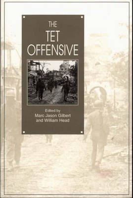 The Tet Offensive (Paperback)