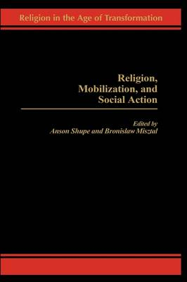 Religion, Mobilization, and Social Action (Hardback)