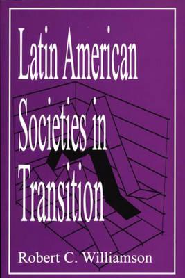 Latin American Societies in Transition (Paperback)