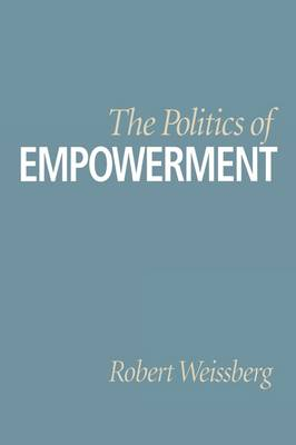 The Politics of Empowerment (Hardback)