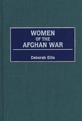 Women of the Afghan War (Hardback)