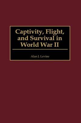 Captivity, Flight, and Survival in World War II (Hardback)