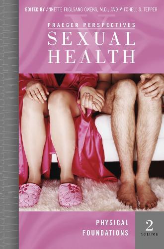 Sexual Health [4 volumes] (Hardback)
