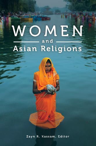 Women and Asian Religions (Hardback)