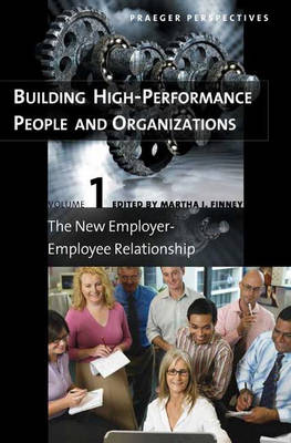 Building High-Performance People and Organizations [3 volumes] (Hardback)