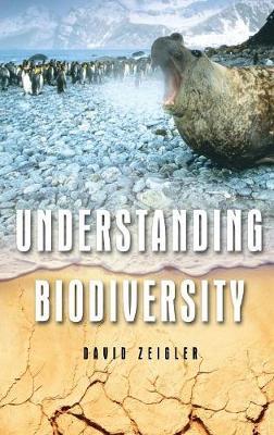 Understanding Biodiversity (Hardback)