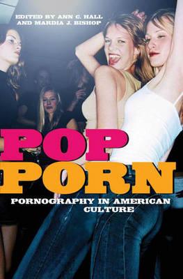 Pop-Porn: Pornography in American Culture (Hardback)