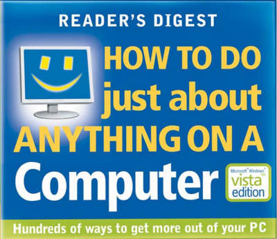 How to Do Just About Anything on a Computer (Hardback)