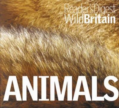 Animals - Wild Britain (Paperback)