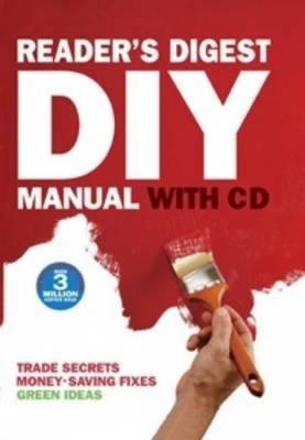 DIY Manual (Hardback)