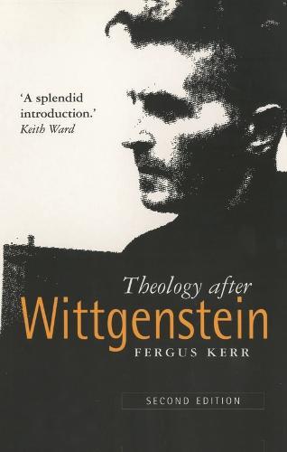 Theology After Wittgenstein (Paperback)