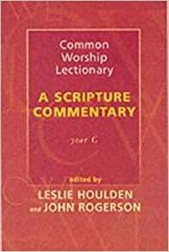 Cwl: A Scripture Commentary: Year C (Paperback)