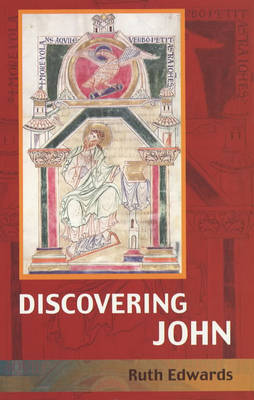 Discovering John (Paperback)