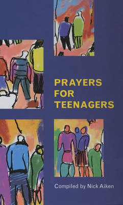 Prayers for Teenagers (Paperback)