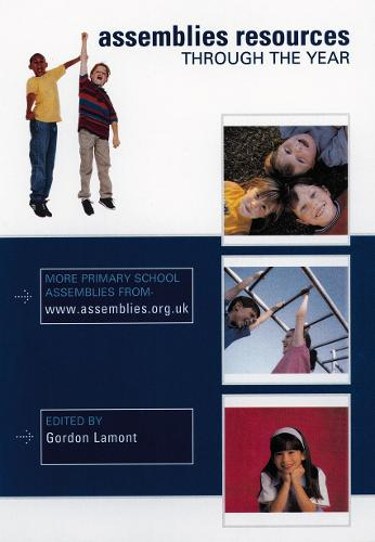 Assemblies Resources Through the Year (Paperback)