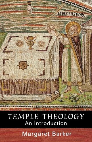Temple Theology (Paperback)