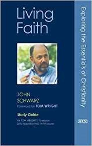 Living Faith: Living Faith Study Guide (Paperback)