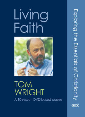 Living Faith DVD Pack: Exploring the Essentials of Christianity