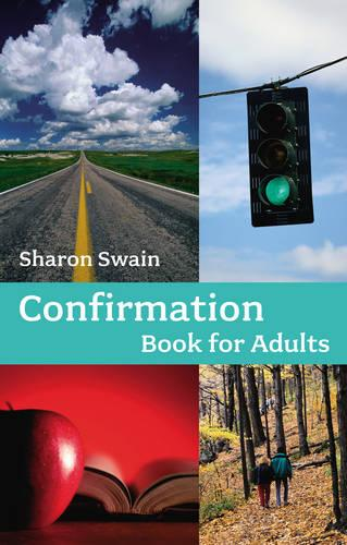Confirmation Book for Adults (Paperback)