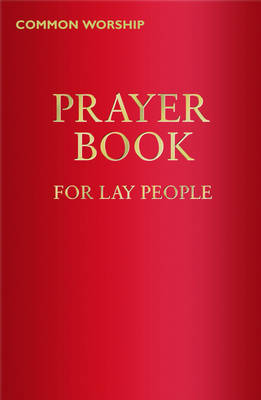 Prayer Book for Lay People (Paperback)