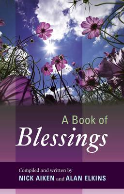 A Book of Blessings (Paperback)