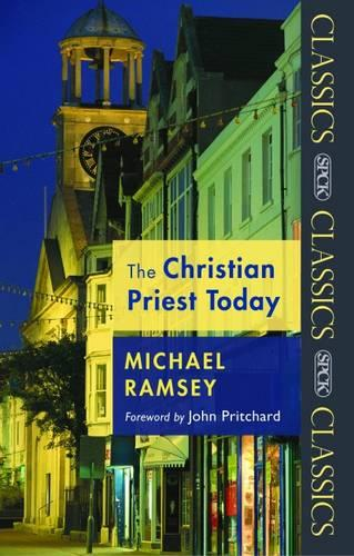 The Christian Priest Today (Paperback)