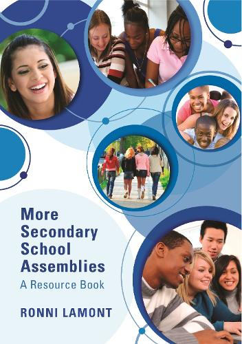 More Secondary School Assemblies: A Resource Book (Paperback)