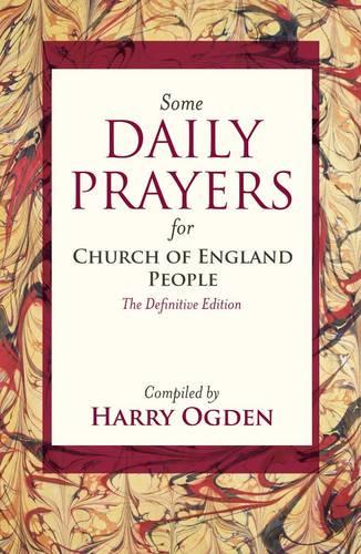 Some Daily Prayers for Church of England People (Paperback)