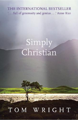 Simply Christian (Paperback)