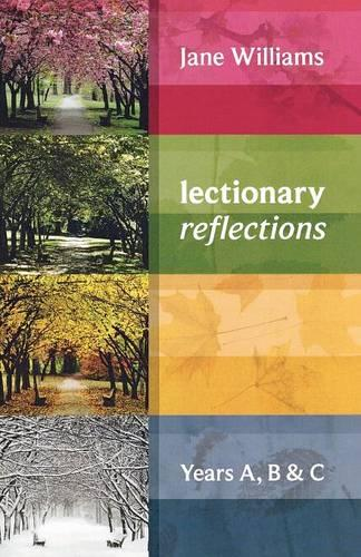 Lectionary Reflections: Years A, B and C (Paperback)